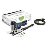 Festool Priamočiara píla PS 420 EBQ-Plus CARVEX