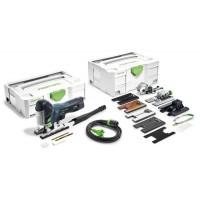 Festool Priamočiara píla PS 420 EBQ-Set CARVEX
