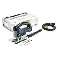 Festool Priamočiara píla PSB 420 EBQ-Plus CARVEX