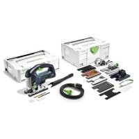Festool Priamočiara píla PSB 420 EBQ-Set CARVEX