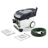 Festool Mobilný vysávač CTM 36 E AC HD CLEANTEC