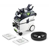 Festool Mobilný vysávač CTM 36 E AC-PLANEX CLEANTE