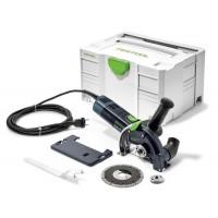 Festool Systém na rezanie voľnou rukou DSC-AG 125