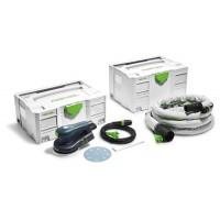 Festool Excentrická brúska ETS EC 125/3 EQ-Plus-GQ