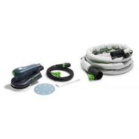 Festool Excentrická brúska ETS EC 125/3 EQ-GQ