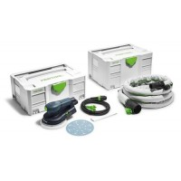 Festool Excentrická brúska ETS EC 150/3 EQ-Plus-GQ