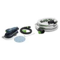 Festool Excentrická brúska ETS EC 150/3 EQ-GQ