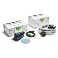 Festool Excentrická brúska ETS EC 150/5 EQ-Plus-GQ