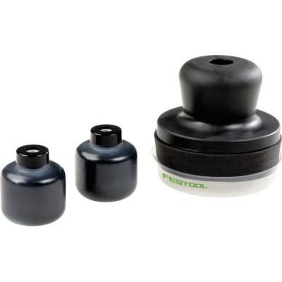 FESTOOL Kontrolný čierny prach HB-Set