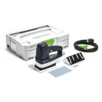 Festool Lineárne brúsky LS 130 EQ-Plus DUPLEX