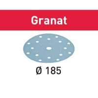 Festool Brúsny kotúč STF D185/16 P400 GR/100 Grana