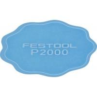 Festool Brúsna ružica SK D32-36/0 P3000 GR/500