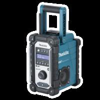Makita Akumulátorové rádio DMR110