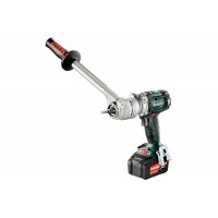 Metabo BS 18 LTX-X3 Quick