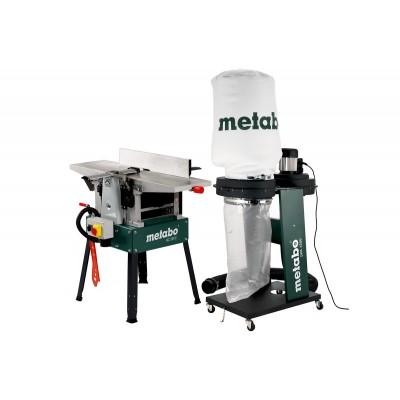 Metabo HC 260 C 2,8 DNB + SPA 1200 Set