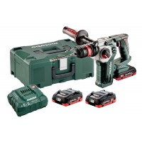 Metabo KHA 18 LTX BL 24 Quick Set