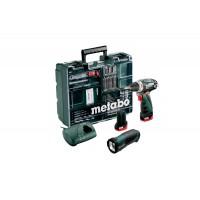 Metabo PowerMaxx BS Basic Set