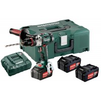 Metabo SB 18 LTX Impuls Set
