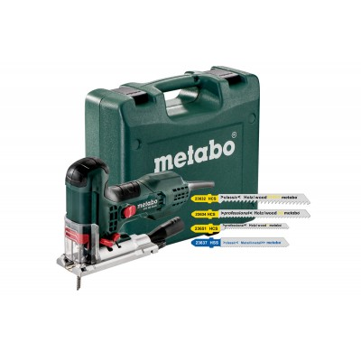METABO STE 100 Quick Set