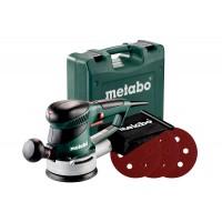 Metabo SXE 425 TurboTec Set