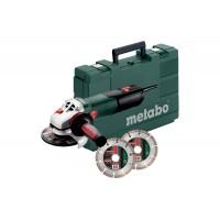 METABO W 12-125 Quick Set