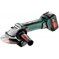 Metabo W 18 LTX 150 Quick