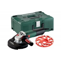 Metabo WE 15-125 HD Set GED