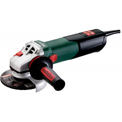 METABO WE 17-125 Quick