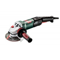 Metabo WEV 17-125 Quick RT