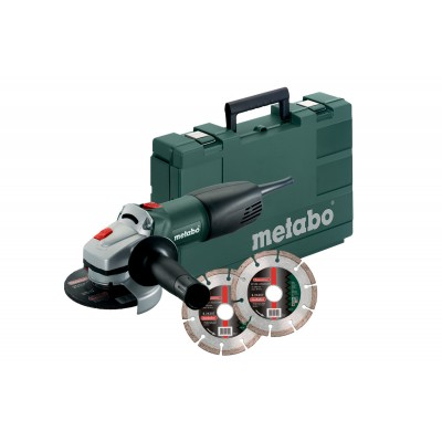 METABO WQ 1000 Set