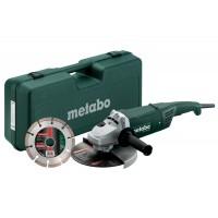Metabo WX 2200-230 Set