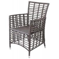 G21 Ratanová stolička G21 Royal brazilský dub