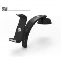 Držiak G21 Smart phones holder univerzálny, pre mobilné telefóny do 6