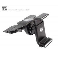 Držiak G21 Smart phones holder CD slot univerzálny, pre mobilné telefóny do 6