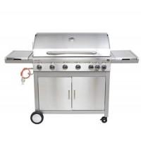 G21 Plynový gril G21 Mexico BBQ Premium line, 7 ho