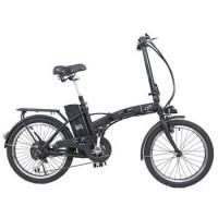 Elektrobicykel G21 Lexi 20