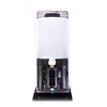 Automatický dávkovač mydla G21 River, Stainless Steel, 800 ml