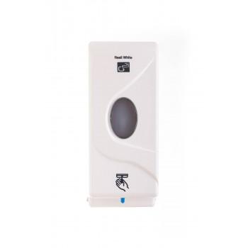 Automatický dávkovač mydla G21 Resil White, 800 ml