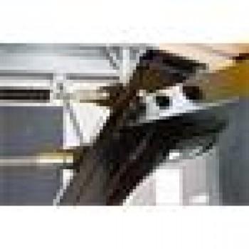 G21 Prístrešok pre automobil G21 Carport black/yellow 5,8 x 3,1 m