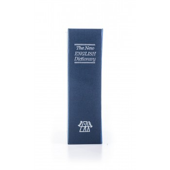 G21 Trezor kniha G21 180 x 115 x 55 mm modrá