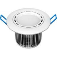 G21 Svietidlo G21 Podhľadový LED 15W, 1080 lm, tep