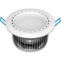 G21 Svietidlo G21 Podhľadový LED 30W, 2370lm, biel